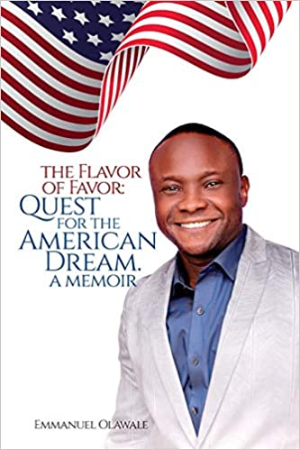 The Flavor of Favor: Quest for the American Dream